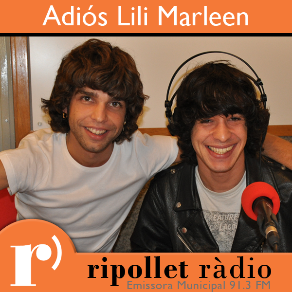 Adis Lili Marleen